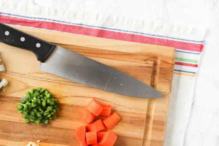 استفاده از چاقو, نحوه استفاده از چاقو