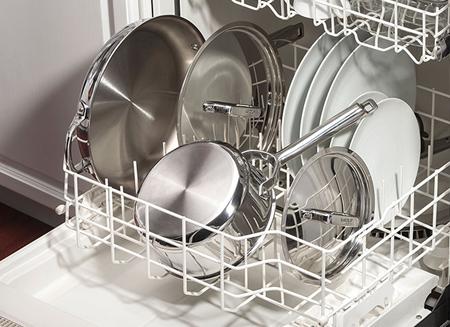 راهنمای استفاده از ظروف استیل, آشنایی برای استفاده از ظروف استیل