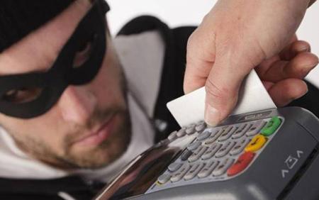 راهنمای بعد از سرقت کارت بانکی, شیوه سرقت کارت بانکی