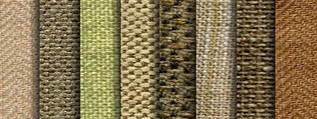 الیاف مناسب پوشش زمستانی, پارچه های مناسب لباس زمستانی