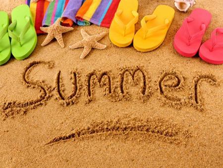 جدیدترین تصاویر فصل تابستان, کارت تبریک فصل تابستان