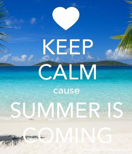 کارت تبریک فصل تابستان,پوسترهای فصل تابستان