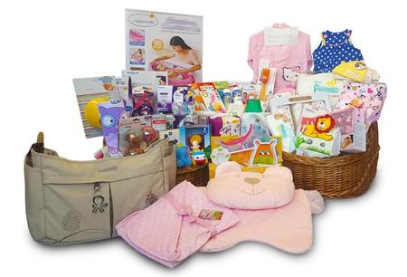 مهم ترین لوازم و وسایل مناسب نوزاد,لیست کامل سیسمونی