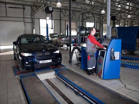 روش های نوبت دهی برای معاینه فنی خودرو, نحوه ی نوبت دهی اینترنتی معاینه فنی خودرو