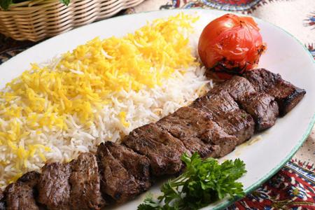 مزه دارکردن گوشت قرمز برای کباب,مزه دار کردن گوشت گوسفند