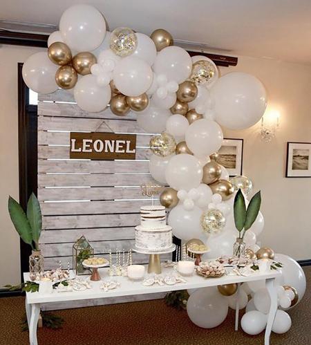 مدل گیفت تولد,جشن تولد در خانه