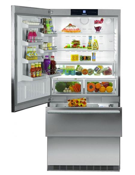خرید یخچال فریزر,راهنمای خرید یخچال فریزر