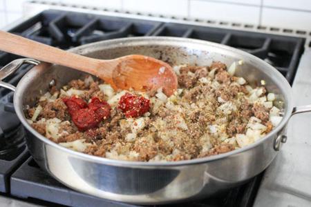 اصولی برای سرخ کردن غذا, راهنمای سرخ کردن غذا