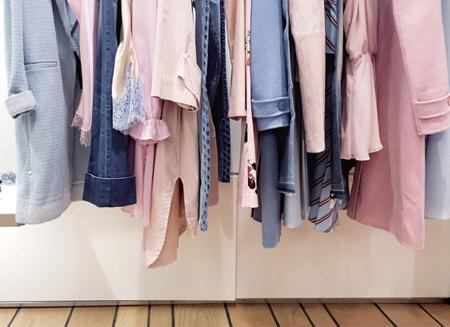 مراقبت و نگهداری از لباس,شیوه نگهداری از لباس