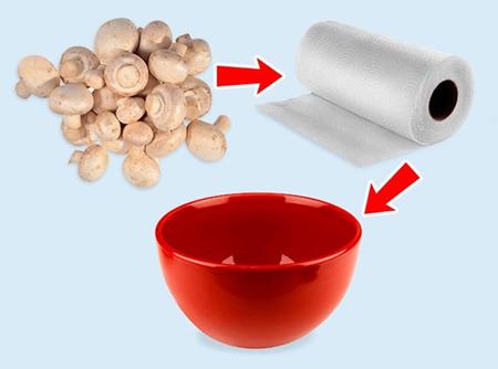 نکاتی برای نگهداری از انواع مواد غذایی,تازه نگه داشتن پیازچه