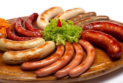 درباره پخت و نگهداری سوسیس,نگهداری سوسیس