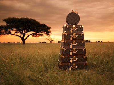 نحوه انتخاب چمدان مسافرتی,انتخاب و خرید چمدان مسافرتی