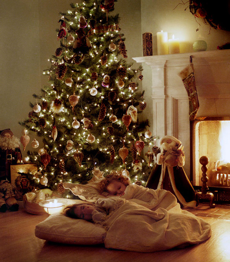 جدیدترین تزیینات درخت کریسمس, تزیینات درخت کریسمس
