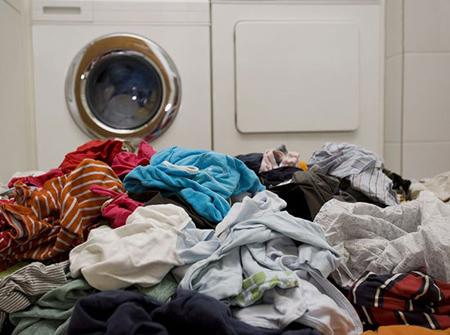 مهارت های تمیز کردن لکه ها,پاک کردن لکه های لباس