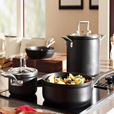 آشنایی با ظروف پخت و پز,انواع ظروف برای پخت و پز
