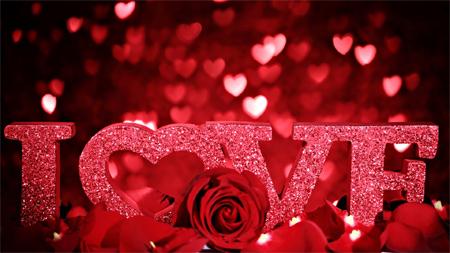 عکس هاي روز ولنتاين,کارت پستال ويژه روز ولنتاين