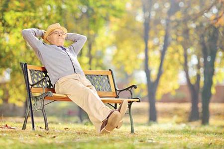 نحوه پس انداز کردن,پس انداز کردن برای بازنشستگی