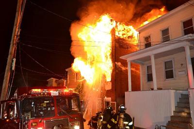 نکاتی ایمنی در آتش سوزی, راهنمای آتش سوزی