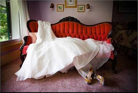 خرید کفش عروسی,نکات خرید کفش عروسی,کفش عروسی