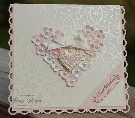 مدل کارت های عروسی, کارت های عروسی