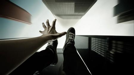 راه حل هایی هنگام سقوط آسانسور,آسیب های ناشی از سقوط آسانسور