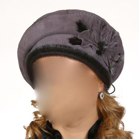 الگوی کلاه های زمستانی, انواع کلاه های زمستانی
