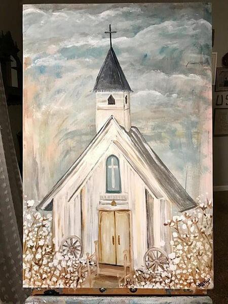 آموزش نقاشی روی چوب,نقاشی روی چوب