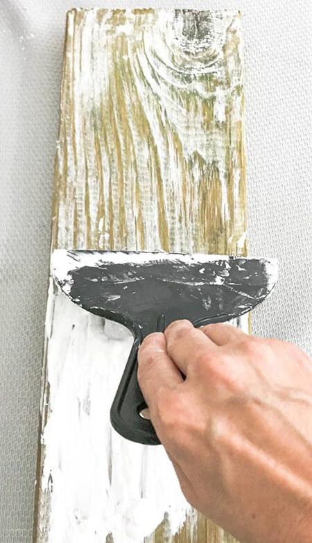 رنگ های مناسب برای نقاشی روی چوب,بهترین رنگ های نقاشی روی چوب