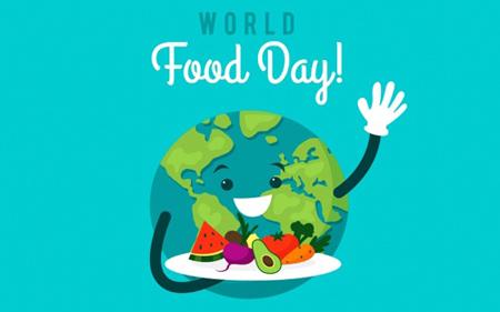 تصاویر روز جهانی غذا, عکس های روز جهانی غذا