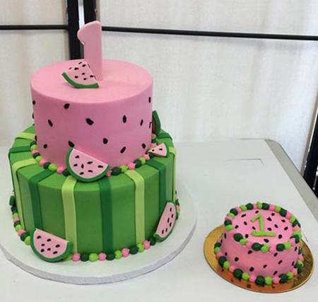 کیک یلدا,کیک شب یلدا