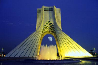 برج زیبای آزادی را بهتر بشناسیم