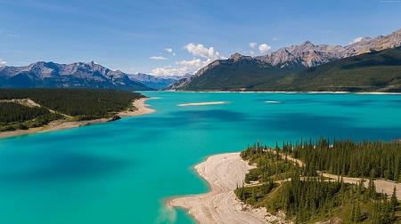 دریاچه آبراهام کانادا, دریاچه حبابی آبراهام, راز حباب های دریاچه آبراهام