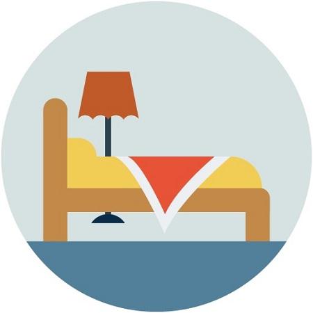 آشنایی با انواع اقامتگاه های موجود برای اقامت و استراحت