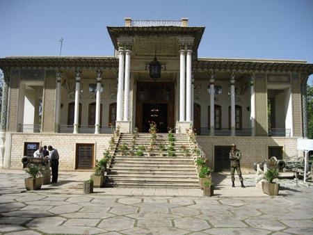 مکان های گردشگری استان فارس