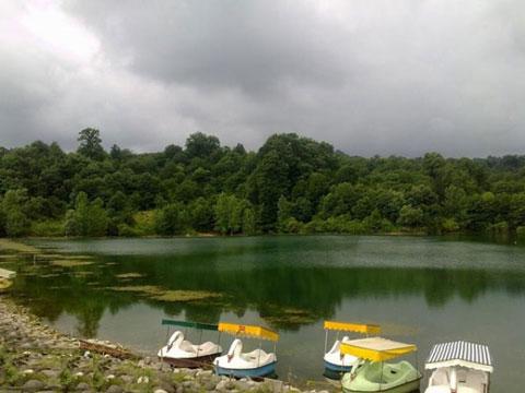 دریاچه الیمالات,الیمالات,دریاچه ی الیمالات