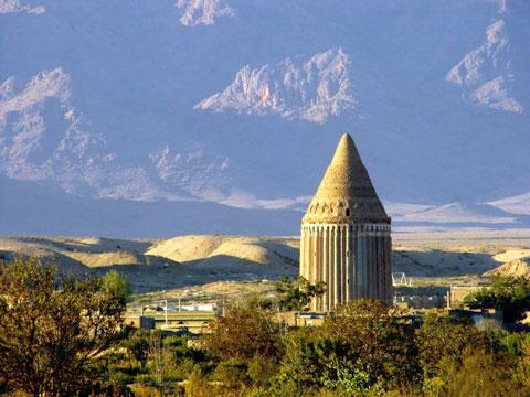 برج علی آباد کشمر,برج علی آباد,برج کشمر