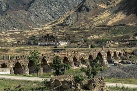 تاریخچه رود ارس, رود ارس, عکس رود ارس