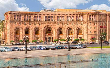 ارمنستان,کشور ارمنستان,دیدنیهای ارمنستان