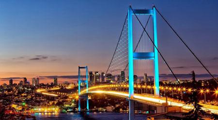با تور استانبول به بازدید از جاذبه های توریستی استانبول بروید