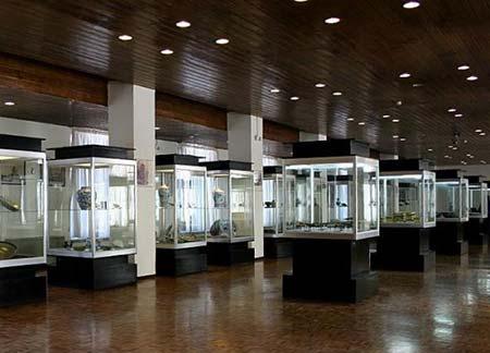 موزه آذربایجان،موزه تبریز
