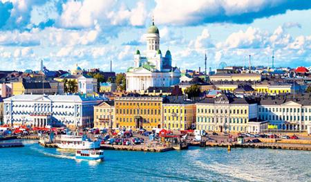 تصاویر هلسینکی,فنلاند