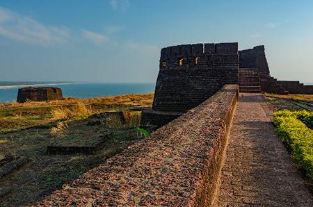 قلعه بکال از جاذبه های تاریخی هند (+تصاویر)