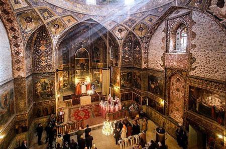کلیسای بیت لحم,کلیسای بیت لحم اصفهان,کلیسا