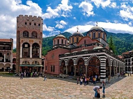 سواحل بلغارستان,راهنمای سفر به بلغارستان,جاذبه های گردشگری بلغارستان وارنا
