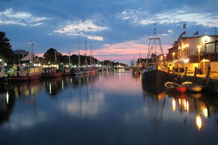 کانال آبی,مشهورترین کانال آبی,کانال های آبی مشهور در جهان