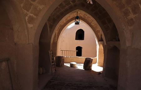 captain5 castle 5 - قلعه سریزد؛ یکی از بهترین گزینههای سفر برای علاقهمندان به تاریخ و معماری