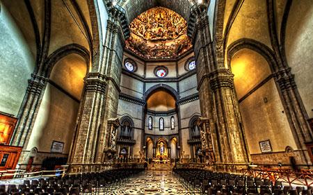کلیسا فلورانس,کلیسای جامع فلورانس