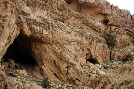 غار,غار در ایران,غار خفاش