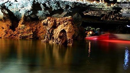 غار,غار در ایران,غار علیصدر