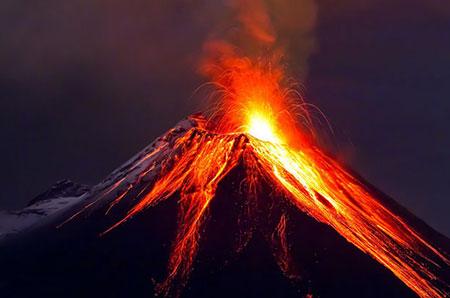 آتشفشان سرو نگرو,اسکی روی آتشفشان سرو نگرو,عکس های اسکی در آتشفشان سرو نگرو